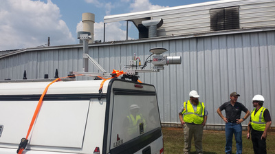 Mounts - LIDAR USA - UAV DRONE 3D LIDAR MOBILE MODELING